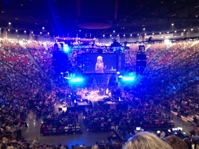 9,000 Women Learning About Jesus