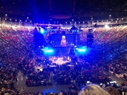 9,000 Women Learning About Jesus