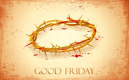 Good Friday Communion Service