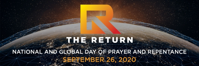 The Return in Las Vegas at New Day Christian Church